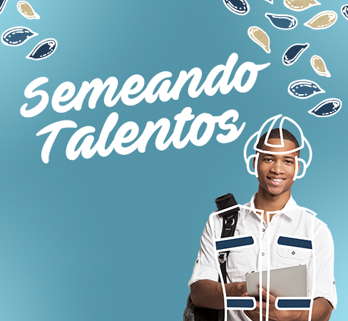 SEMEANDO TALENTOS